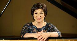Жания Аубакирова музыкант Казахстан консерватория классическая музыка