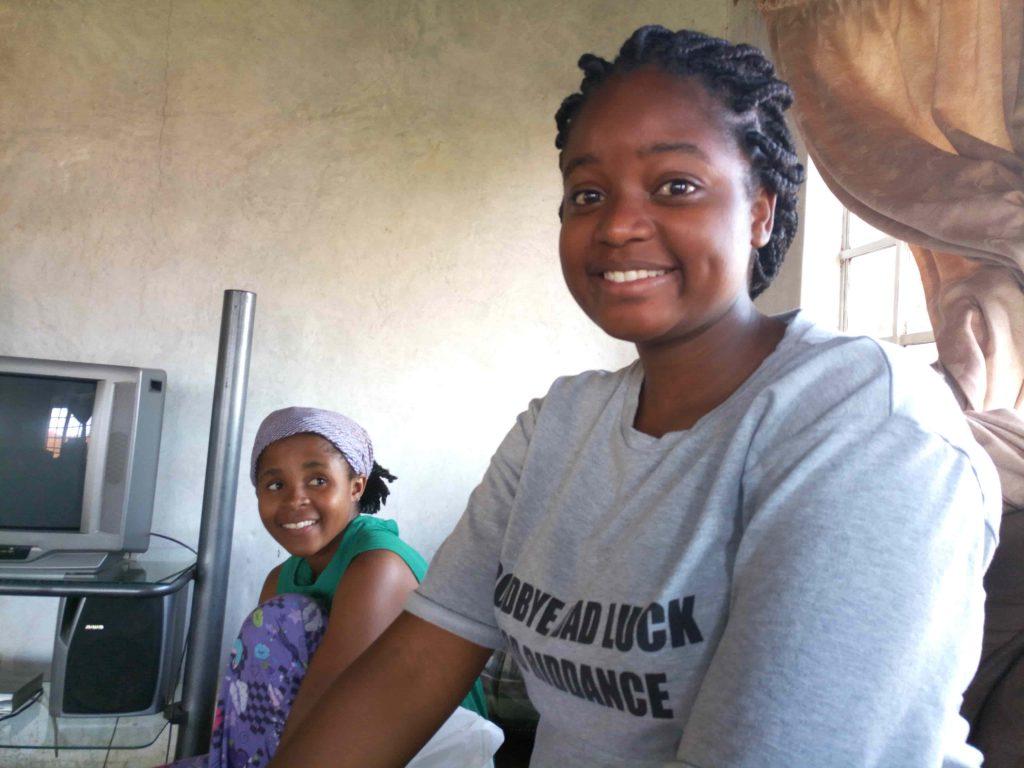 Африка Малави ООН Айнура Абсеметова