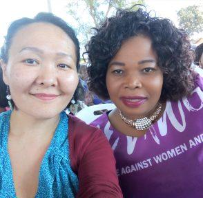 Африка Айнура Абсеметова ООН Малави секс
