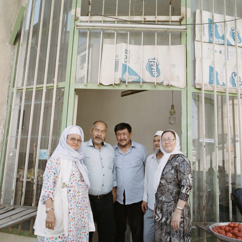 Канат Бейсекеев Иран казахи полиция СПИРИ