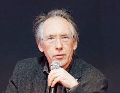 Иэн Макьюэн писатель книги фильмы Англия Оксфорд