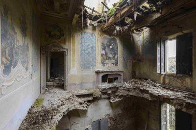 здания фотографии история проект