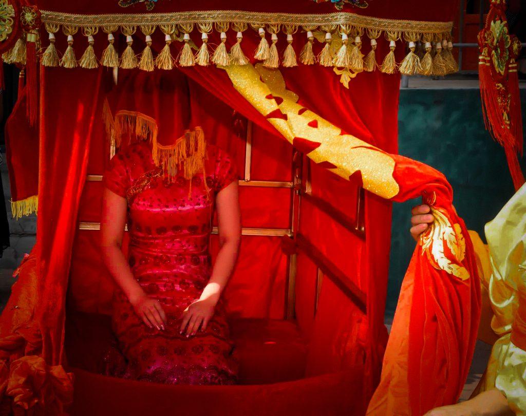 свадьба китайцы Казахстан казахи Талгар сенофобия