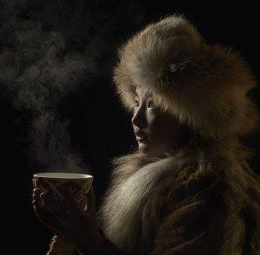 National Geographic travel photography Дамель Монголия конкурс фото чай