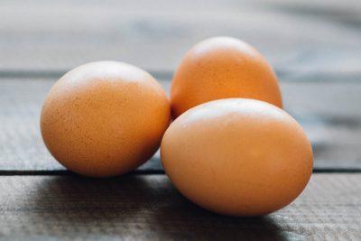 яйцо польза здоровье еда наука