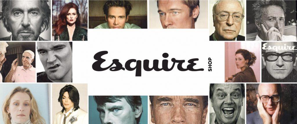 Esquire esquireshop онлайн-магазин Правила жизни