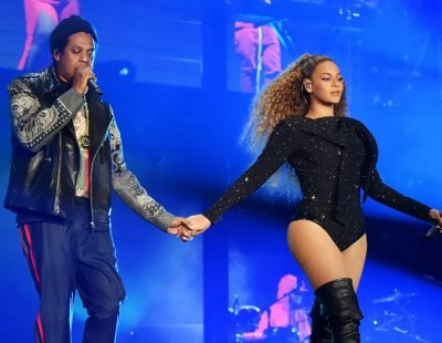 Jay-Z Beyonce Lemonade Everything is Love 4:44 Бейонсе музыка