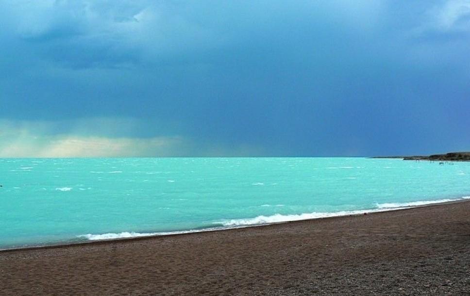 Отдых в Казахстане: с севера на юг