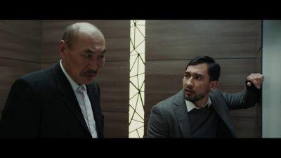 казахское кино