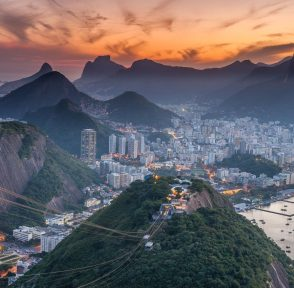 Рио-де-Жанейро Бразилия Южная Америка