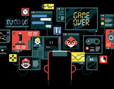 видеоигры онлайн компьютерные игры зависимость игромания психические заболевания ВОЗ