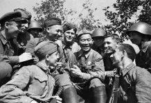 Великая отечественная война Павлодар Казахстан Вторая мировая война солдаты