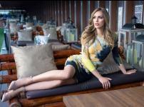 Анхела Понсе Мисс Вселенная 2018 конкурс Испания