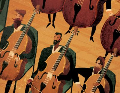 классическая музыка колонка Казахстан