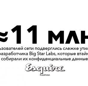 конфиденциальная информация Big Star Labs