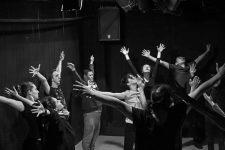 инклюзивный театр Действие буквально Трансформа Алматы Казахстан