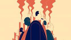 загрязнение воздуха диабет исследования наука заболевание окружающая среда
