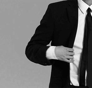 галстук здоровье костюм дресс-код мужчина