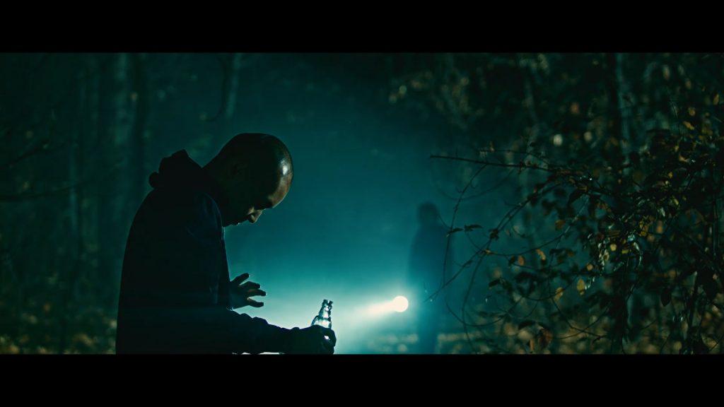 Во мраке фильм ужасов