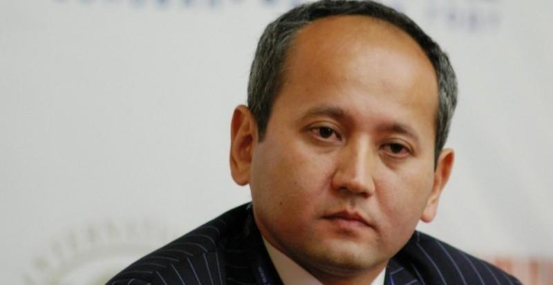 Обвинение в адрес Аблязова обнародовала Генпрокуратура