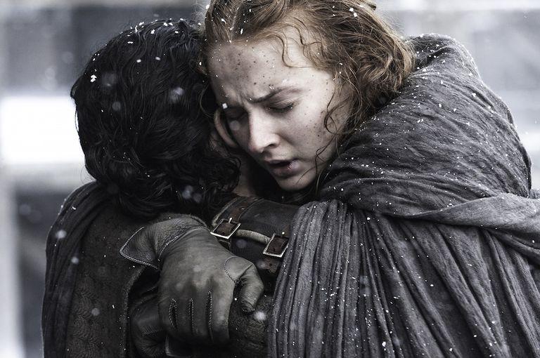HBO выпустил промотрейлер с кадрами из «Игры престолов»