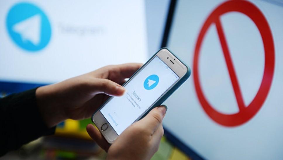 Telegram согласился выдавать спецслужбам данные пользователей