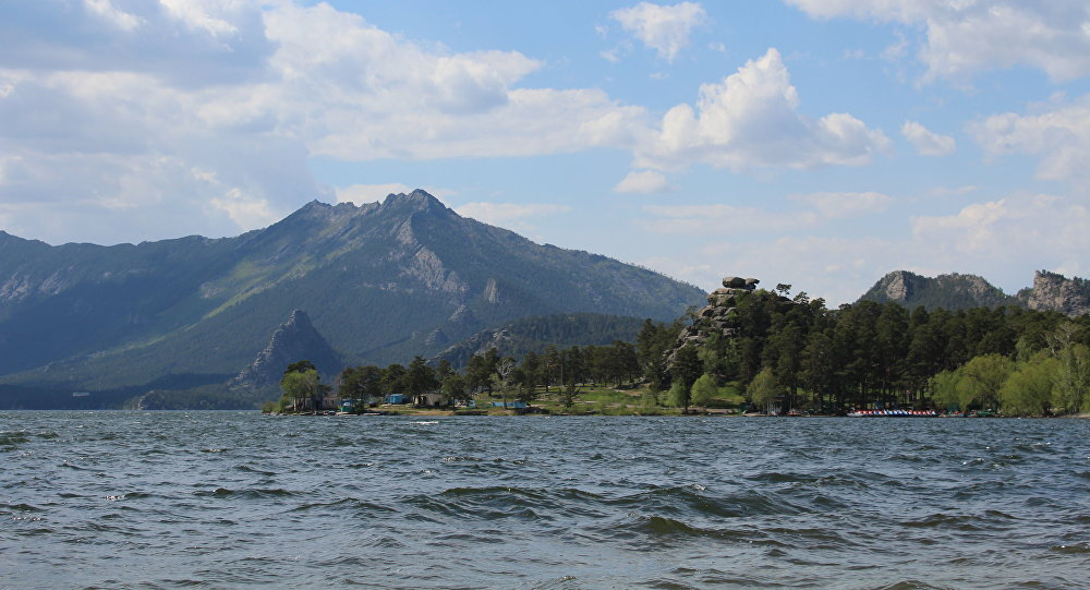 боровое озеро туризм Казахстан гульнара бажкенова