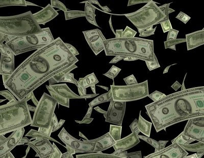 деньги хищение госбюджета