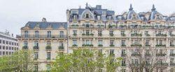 квартира Париж 65 млн евро казахстанец продажа
