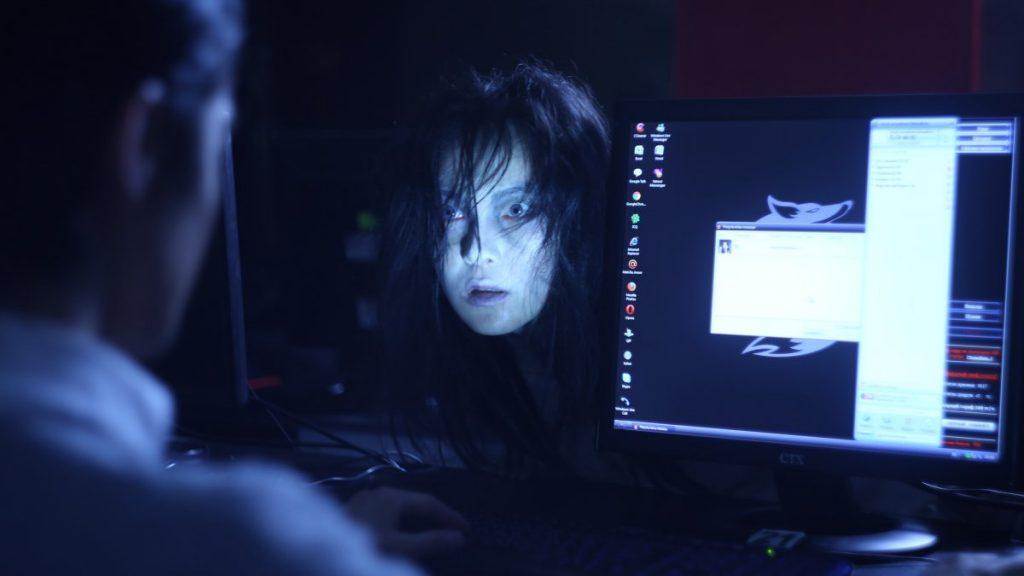 м-агент фильм ужасов