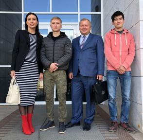 на лодке лодочники Астана потоп август 2018 штраф оправдали суд