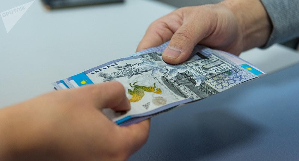 Образование и строительство – самые коррупциогенные сферы в Казахстане