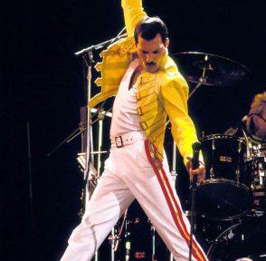 Фредди Меркьюри Queen рок музыка правила жизни esquire