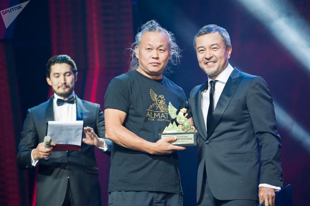 Almaty Film Festival кинофестиваль завершение победители церемония вручение награды призы