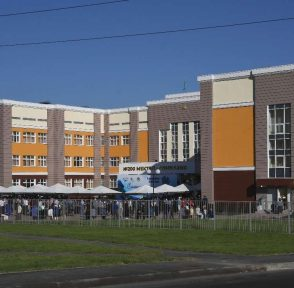 инклюзивная школа Алматы Казахстан Наурызбайский район