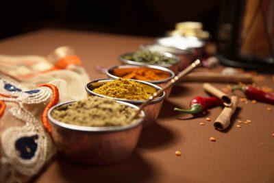 тхали индийская кухня алматы