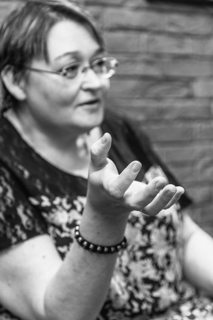 Гузель Яхина писательница Россия Татарстан Зулейха открыла глаза Дети Мои поволжские немцы Лиля Калаус