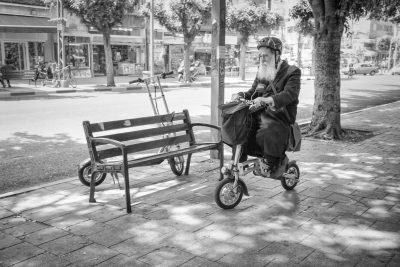 история одного фото тель авив фотография
