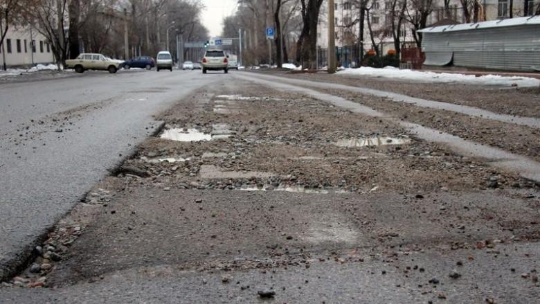 Казахстан дороги глобальный рейтинг качество