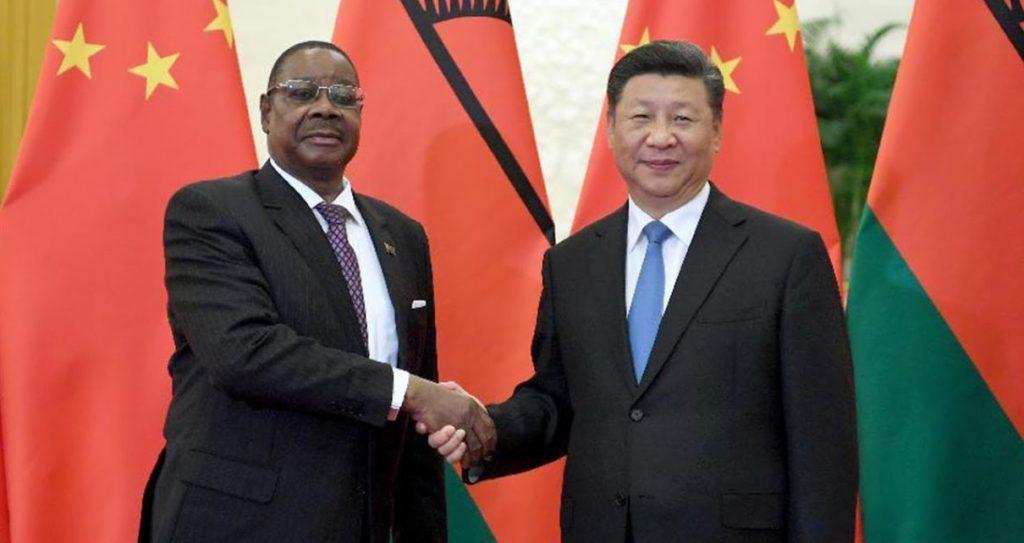 письма из Африки синофобия китай пекин учеба колонка Айнура Абсеметова ООН