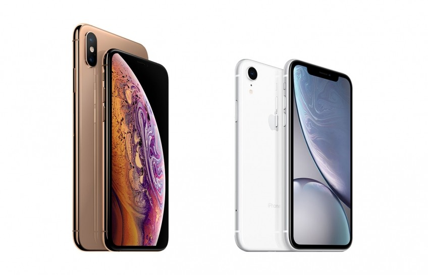 iPhone Xs iPhone Xs Max Apple айфон смартфон казахстан продажи apple watch