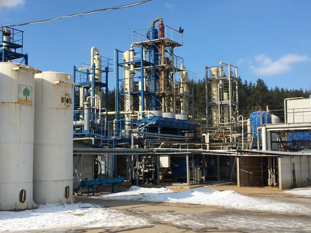 ГСМ завод павлодар Казахстан фиктивный завод кража нефти
