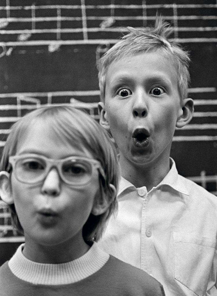 Владимир Лагранж советский фотограф история одного фото музыка сольфеджио