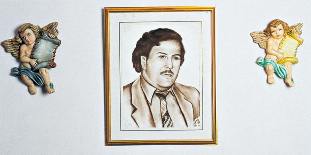 Наследие «кокаинового короля» Пабло Эскобара