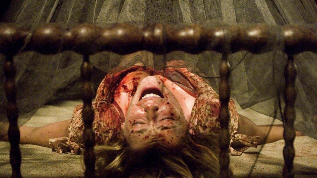 техасская резня бензопилой фильмы ужасов реальные события кино эд гин