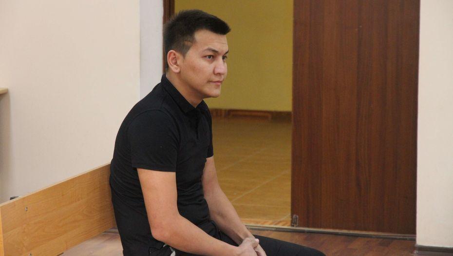Шерхан Байзенов суд наказание виновный приговор Дениса Тена