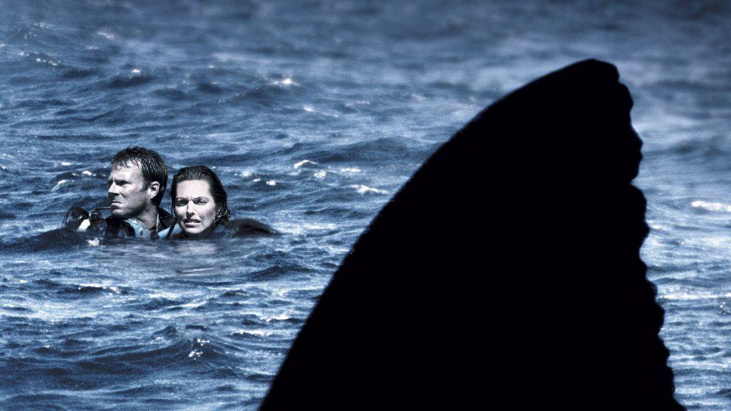 открытое море фильм ужасов акулы том айлин лоренган акулы