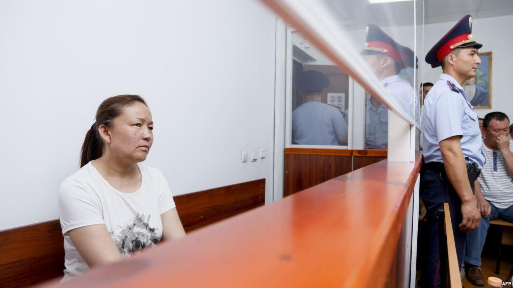 Сайрагуль Сауытбай Китай лагеря перевоспитания суд беженцы Казахстан