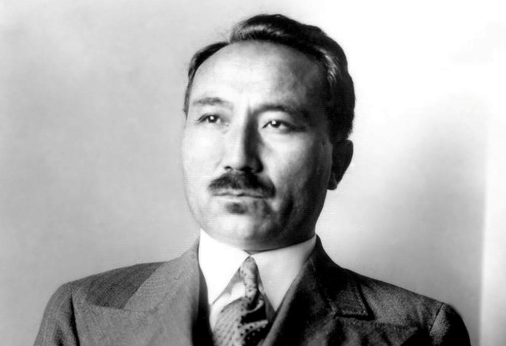 Сакен Сейфуллин казахстан правила жизни писатель поэт