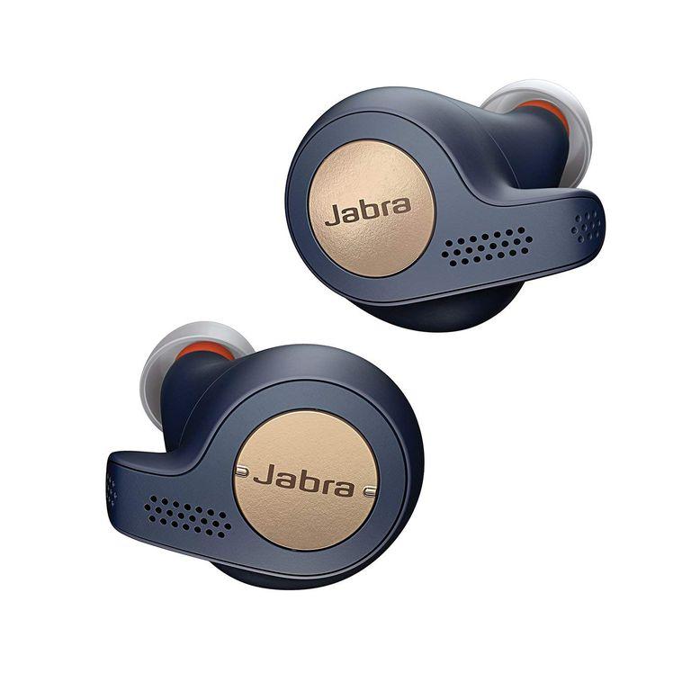 Jabra Elite Active 65t беспроводные наушники лучшие 2018